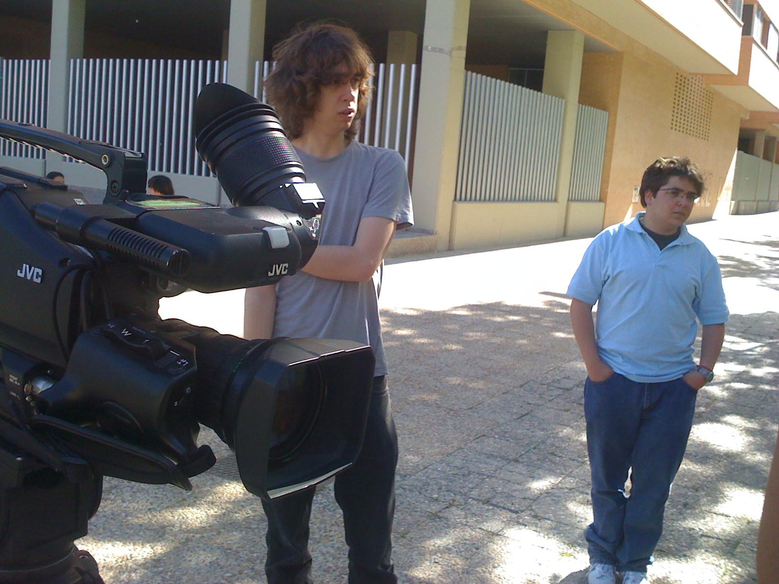 RODAJES CPA 2009 - 1º DE PRODUCCIÓN - 005