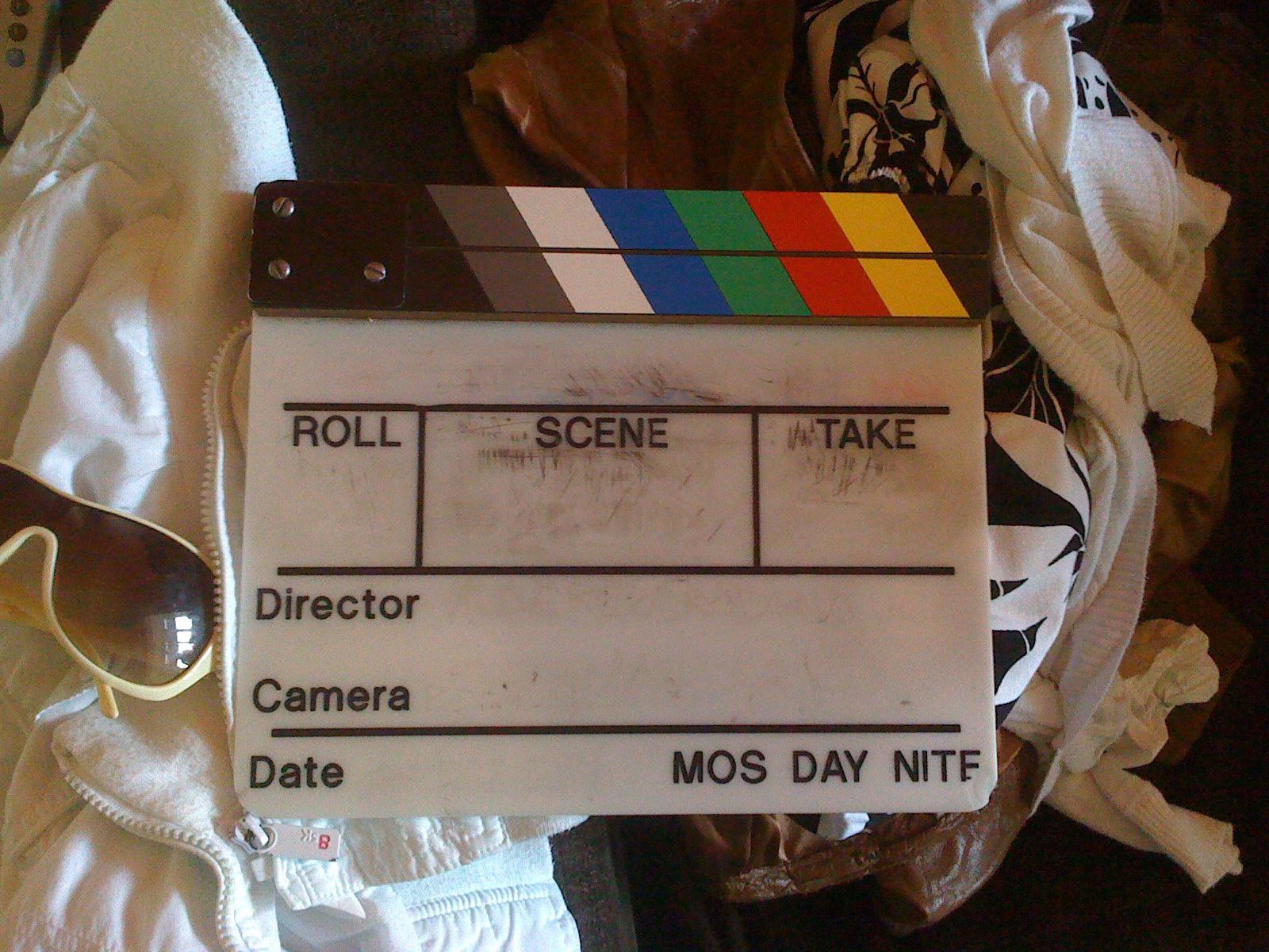 RODAJES CPA 2009 - 1º DE PRODUCCIÓN - 007