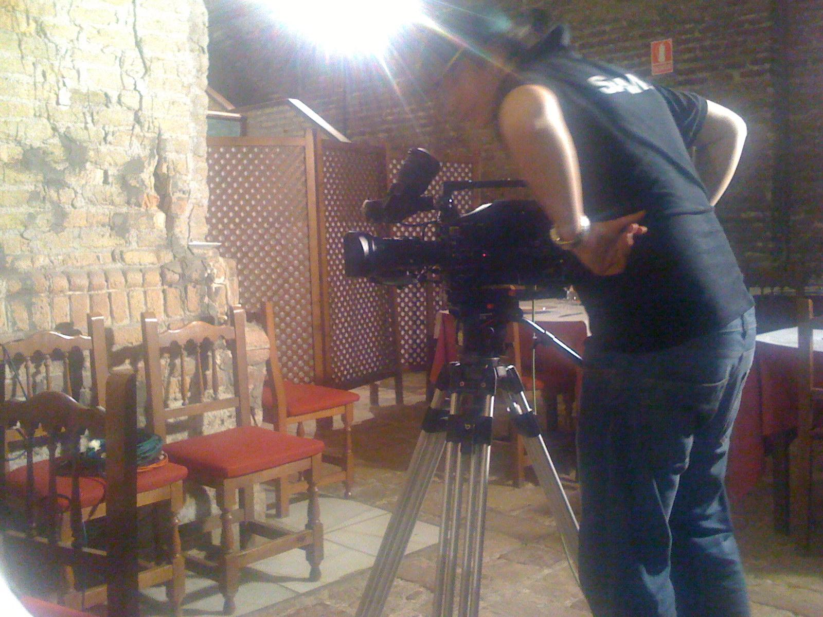 RODAJES CPA 2009 - 1º DE PRODUCCIÓN - 013