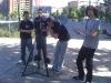 RODAJES CPA 2009 - 1º DE PRODUCCIÓN - 001