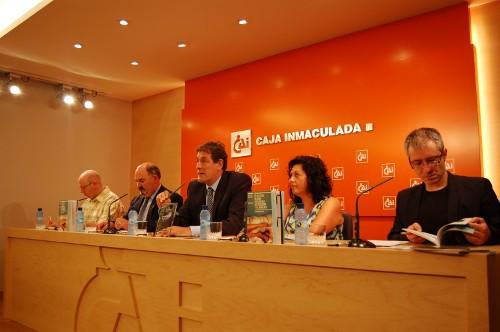 VI FESTIVAL TARAZONA - 2009 - 002