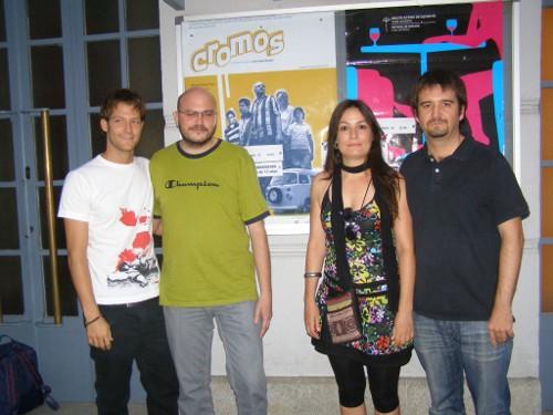 VI FESTIVAL TARAZONA - 2009 - 007
