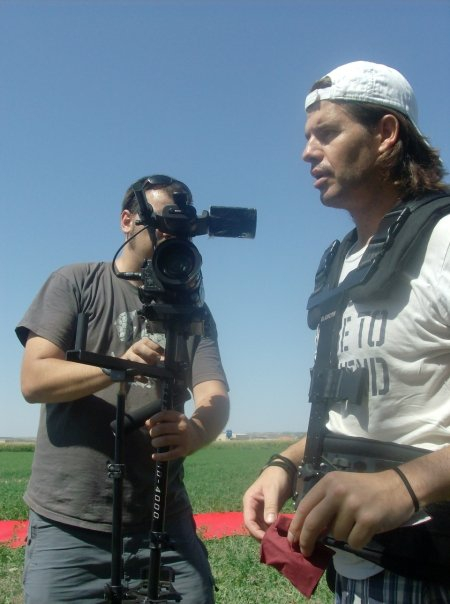 VIDEOCLIP COPILOTO - 2009 - 013