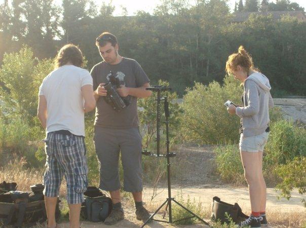 VIDEOCLIP COPILOTO - 2009 - 015