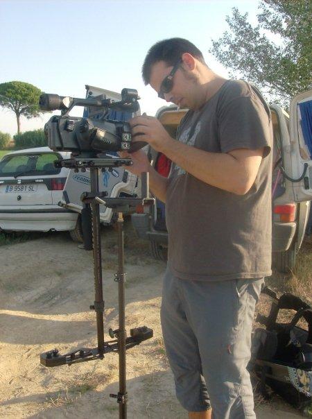 VIDEOCLIP COPILOTO - 2009 - 014