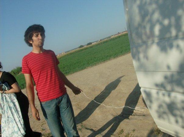 VIDEOCLIP COPILOTO - 2009 - 017